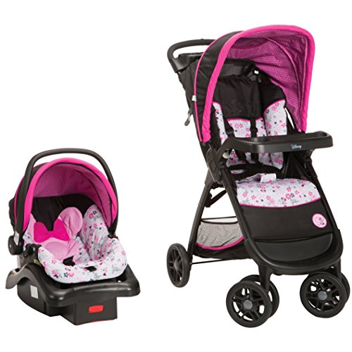 Lightweight Baby Car Seat And Stroller Combo - 5