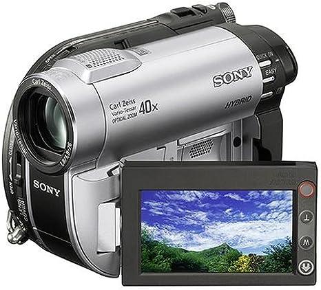 Original VHBW ® fuente de alimentación para Sony DCR-Sr 55e 75e 210e dvd110 dvd110e