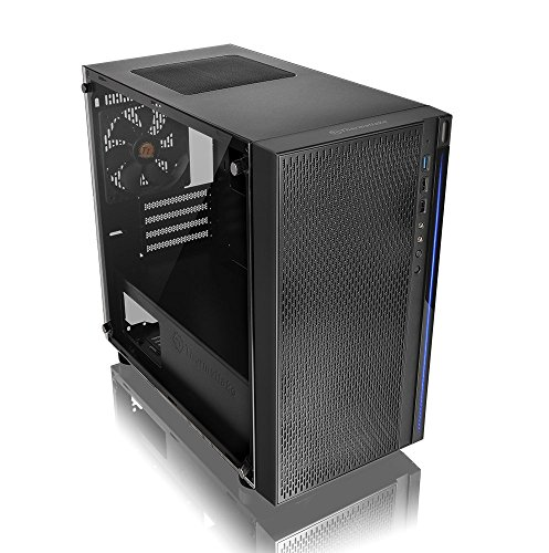 Thermaltake Versa H18 MicroATX Mini Tower Case