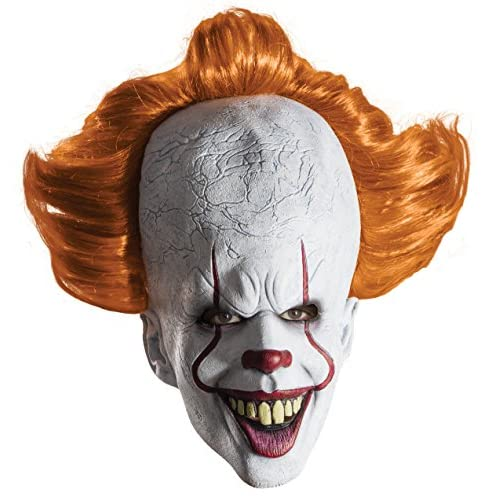 Rubie's IT Deluxe Pennywise...