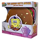 The Krabby Patty Special (with Extra Plankton) (Nick Spongebob Squarepants (Simon Spotlight))