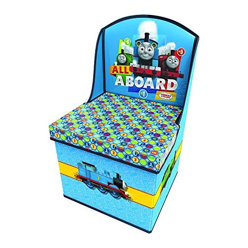 Thomas Room Decor - Thomas & Friends Tidy Town Jumbo Chair, Thomas and Friends