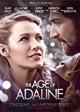 DVD : The Age Of Adaline [DVD + Digital]