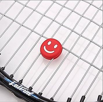 5 Stk Tennisschläger Stoßdämpfer