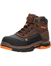 "Men's Overpass 6"" Composite Toe Waterproof Work Boot"