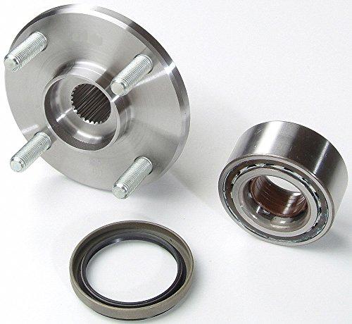 ball bearing toyota corolla 2000 - 5