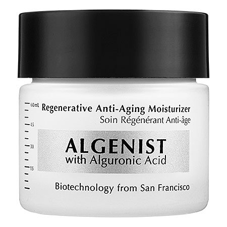 Algenist régénératrice anti-âge hydratant 2 oz
