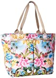 LeSportsac Everygirl Tote,Belize,One Size, Bags Central