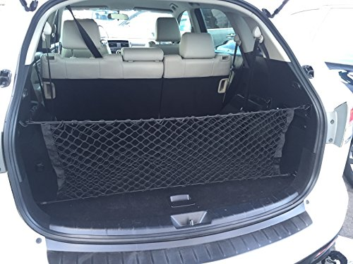 Envelope Style Trunk Cargo Net For MAZDA CX-9 2007 08 09 10 11 12 13 14 15 2016 2017 2018 NEW