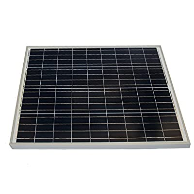 Dokio 100 Watt 12 Volt Polycrystalline Solar Panel