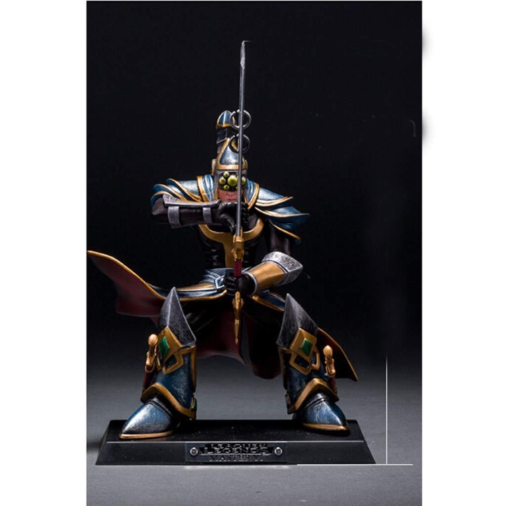 nuevo listado C QYSZYG Estatua De Juguete Modelo De De De Juguete Película Personaje Recuerdo Decoración   13cm-18cm (Color   C)  moda clasica