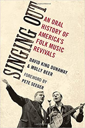 Singing Out: An Oral History of America's Folk Music