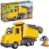 LEGO DUPLO Construcción 5651 - Volquete (ref. 4556470)