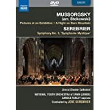 Modest Petrovich Mussorgsky - National Youth Orchestra Of Spain - Mussorgsky/Serebrier