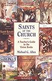 Saints of the Church, Michael Allen, 0898707838