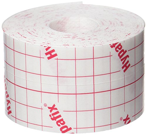 (Hypafix Self Adhesive Dressing Retention Tape (5cm x 10 meter))