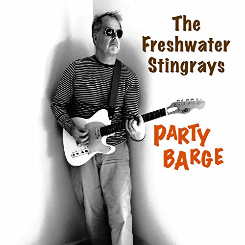 Party Barge - Single