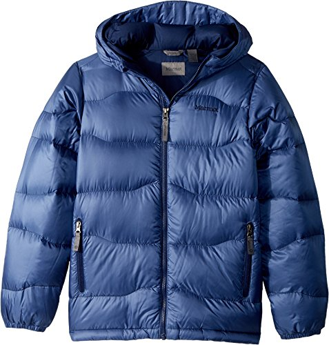 20e16a307 Marmot Kids Boy s Boy s AMA Dablam Jacket (Little Kids Big Kids ...