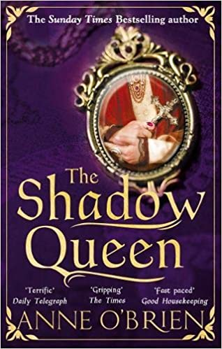 Image result for shadow queen obrien