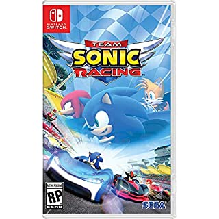 Team Sonic Racing - Nintendo Switch