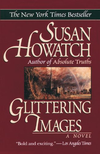 Glittering Images: A Novel (Starbridge Book 1)