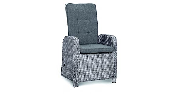 Best 41617003 Relax sillón Sevilla, Color Gris: Amazon.es ...