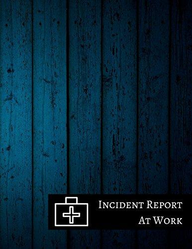 Download Incident Report At Work PDF