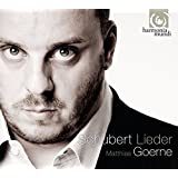 Schubert: Lieder (Coffret 12 CD)