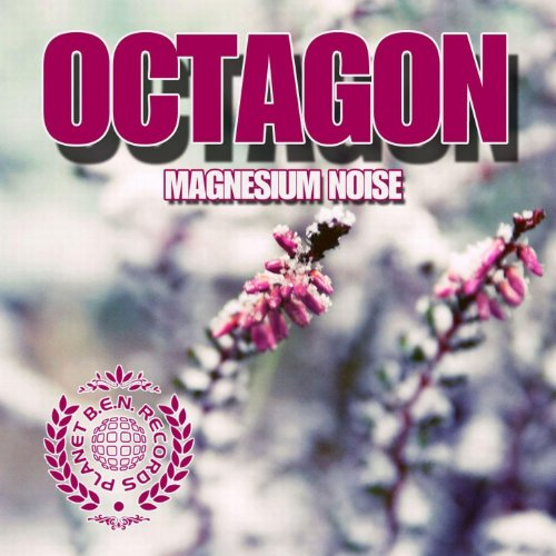 Magnesium Noise - Force Magnesium
