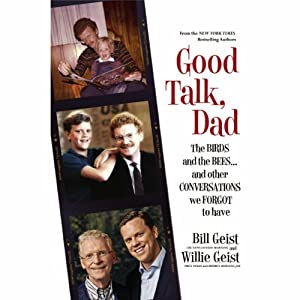 Good Talk, Dad Audiobook