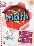 img - for My Math, Grade 1, Vol. 2 book / textbook / text book
