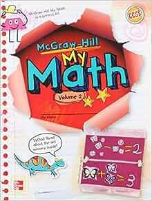 My Math Grade 1 Vol 2 Elementary Math Connects border=
