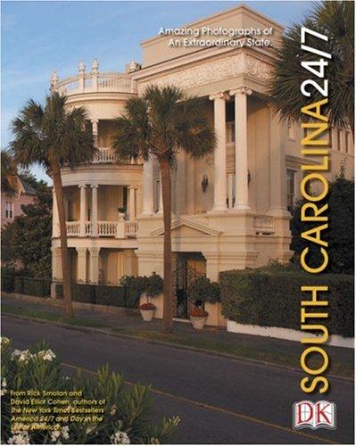 South Carolina 24/7 (America 24/7 State Book Series) PDF