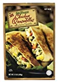 Trader Joe's Southwest Chicken Quesadillas with Seasoned Vegetables (6 Pack)