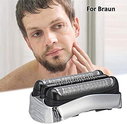 Cabezales de repuesto Braun Shaver actualizados de las series ...