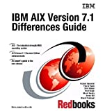 IBM AIX Version 7.1 Differences Guide