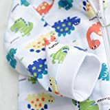 Marquebaby 2-Pack Dinosaurs & Anchor Baby