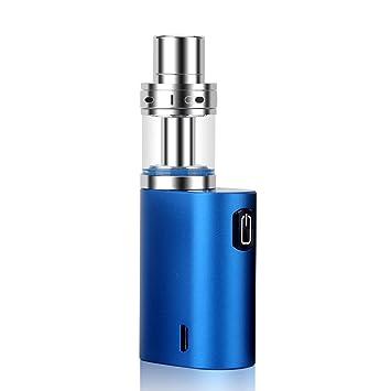 E Cigarette Vape Kit JOMO TECH Lite mini 35W Ecig Box Mod Electronic  Cigarette Starter Kit Sub Ohm E Shisha Vapor Kits