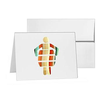 4x6 blank cards