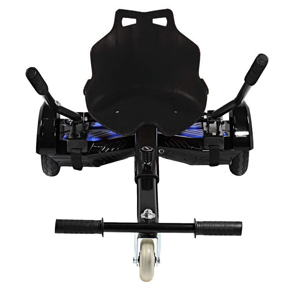 Amazon.com: Pilan Cool Mini Kart Hoverboard Accesorios para ...