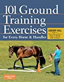 img - for 101 Ground Training Exercises for Every Horse & Handler (Read & Ride) book / textbook / text book