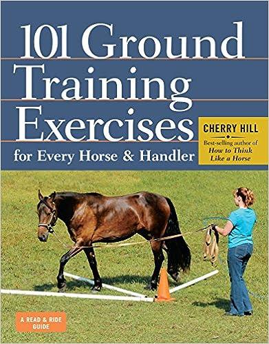 101 Ground Training Exercises for Every Horse & Handler price comparison at Flipkart, Amazon, Crossword, Uread, Bookadda, Landmark, Homeshop18