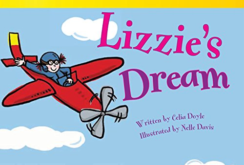 Lizzie's Dream (Fiction Readers)