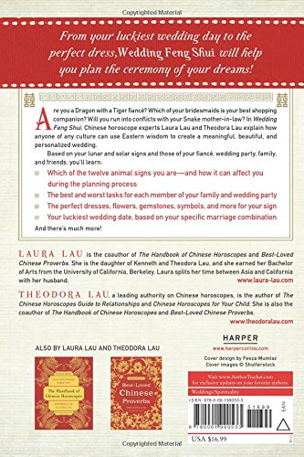 Amazon.com: Wedding Feng Shui: The Chinese Horoscopes Guide to ...
