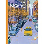 The New Yorker, November 7th 2011 (James Wood, John Lahr, D. T. Max) | James Wood,John Lahr,D. T. Max