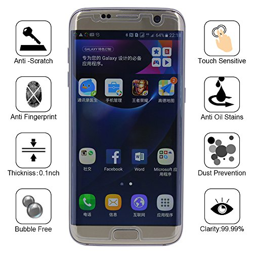 Buy screen protector for samsung s7 edge
