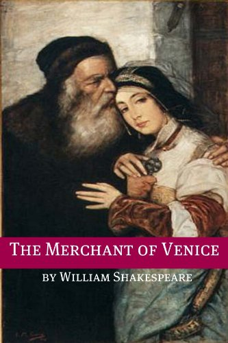 The Merchant Of Venice Annotated With Biography And Critical Essay  The Merchant Of Venice Annotated With Biography And Critical Essay By  Shakespeare