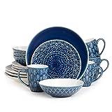 Euro Ceramica Peacock Collecti