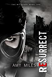 Resurrect (The Withered Book 2)