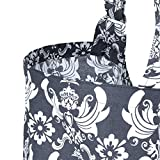 UHINOOS Nursing Cover,Infinity Soft Breastfeeding